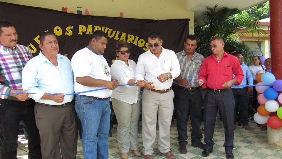 Juegos parvularios municipales 2016 municipalidad de taxisco - Oficina municipal del taxi ...